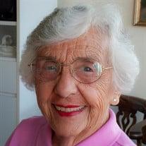 Ethel Hartman Mayeron