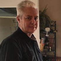 Chad Patrick O'Leary