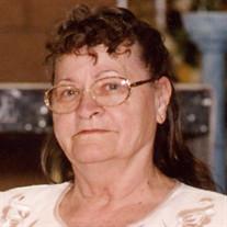 Betty Sue Robinson