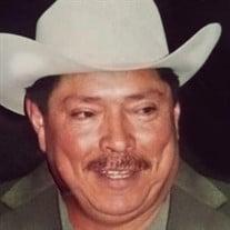 Rafael Gallegos-Montejano Sr.