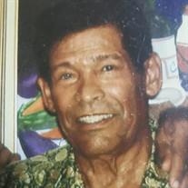 Esmeraldo Vargas