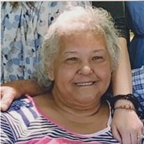 Mrs. Linda M. St. Pierre