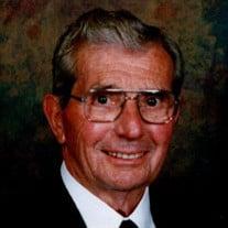 Victor R. Stevens Jr.