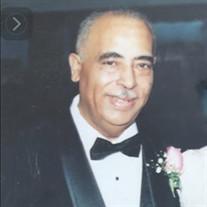 Mr. Donald Laverne Williams