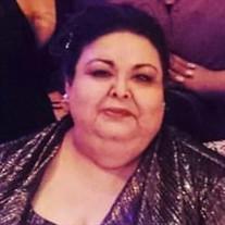 Betty Jo Chavez
