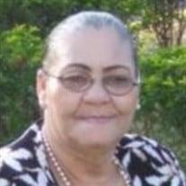 Candida Rosa Nunez