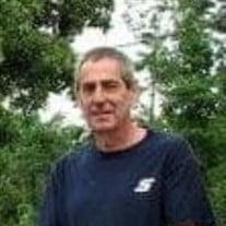 Mr. Tony Ray White