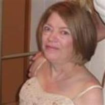 Linda Gayle Whitaker
