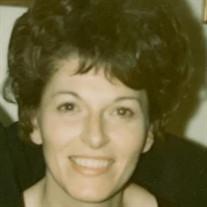 Maria Lena Parsons