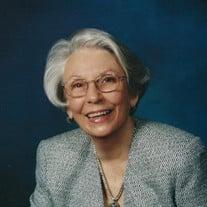 Mrs. Jean T. Ball