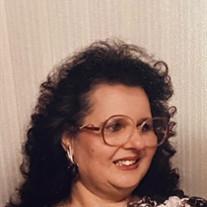 Nancy Lillian Angelina Martinez