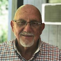 Wallace Crumpton