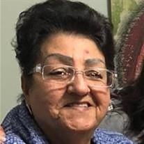 Amparo Florez