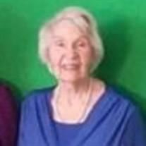 Mrs. Ruth M. Wood