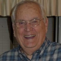 Gerald William White