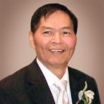 Mr George Hin Jun Soo