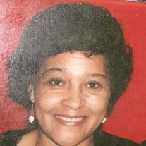 Mrs. Doris Jean Watkins