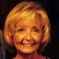 Barbara Ann Leja