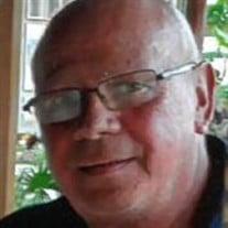 Trevor D. Porter
