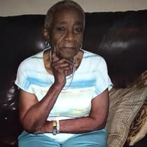 Mrs. Willie Mae Taylor