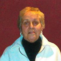 Donna Jean Osborn