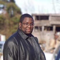 Mr. Ronald Lamar Harrison