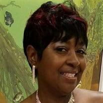 Ms. Avis Yuvonne Ellis
