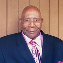 Rev. Otis Benjamin Finney