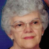 Dorcas A. Fry