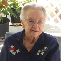 Marilyn L Bancroft