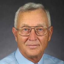 Paul Joseph Naas