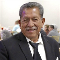 Santiago Calvo
