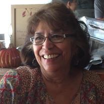 Veronica A. Roybal