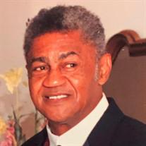 Eugene Dennis, Sr.