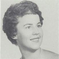 Mary Aneta De La Rosa