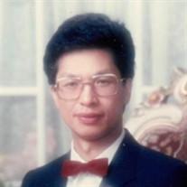 Mr Hing Lin Wong