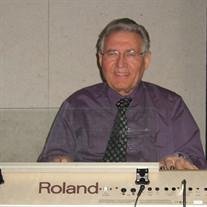 Gary George Rustad
