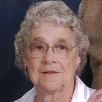 Romaine L. (Rothrock) Ziegler