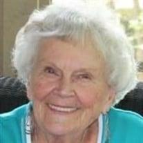 Mary Jo Buckingham