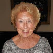 Patricia Kirkpatrick Green