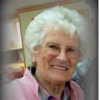 Margie Ellen Jenkins
