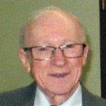 Kenneth E. Kenipe, Sr.