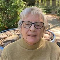 Joan Iglehart Sarvis