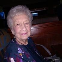Vera Jane Josey
