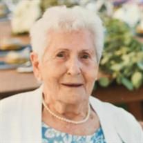 Marguerite Irene Brien