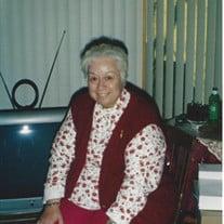 Miriam L Kratochvil