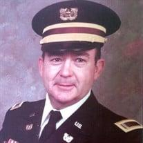 Frank August Nagles, Jr.