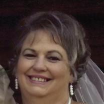 Teresa Gail Tapp