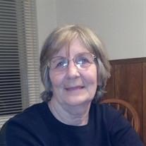 Glenda M. Minner