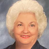 Patricia Ann Satterwhite